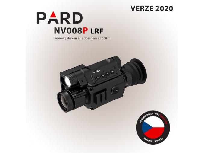 PARD NV007 12mm hotovo