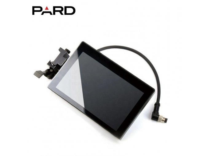 pard termo LCD