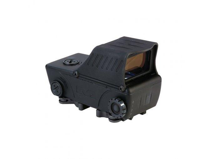 opplanet meprolight mepro pro v2 red dot sight red dot reticle black ml5685018