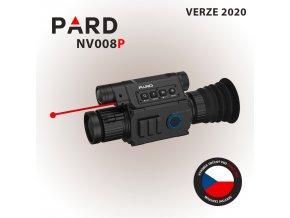 PARD NV008P